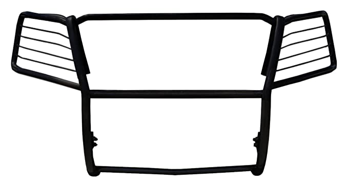 amazon steelcraft 53410 grille guard black powdercoat grille Wrangler Altitude amazon steelcraft 53410 grille guard black powdercoat grille guard automotive