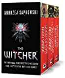 Witcher Boxed Set