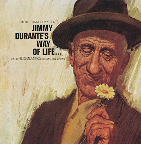 Jimmy' Durante's Way Of Life by Warner Bros / Wea