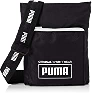 Puma Sole Portable Shoulder Bag - Black