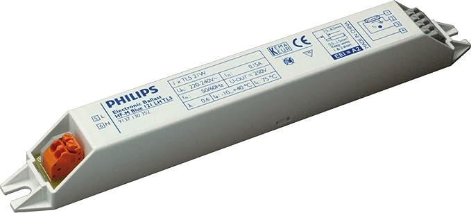 Philips elektronisches Vorschaltgerät EVG Matchbox BLUE 121 21 Watt ...