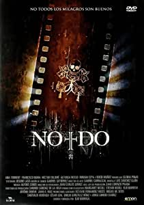 No-do [DVD]