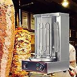 YOOYIST Electric Vertical Broiler Shawarma Doner