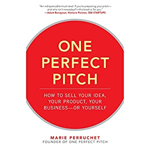 One Perfect Pitch Audiobook