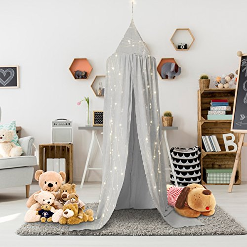 Great Craftsmanship of the cotton canvas dome/kids play tent~