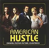 American Hustle by O.S.T. American Hustle (2014-01-14)