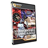 Learning SolidWorks 2013 Bundle - Training DVD