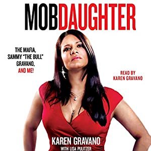 Mob Daughter Audiobook