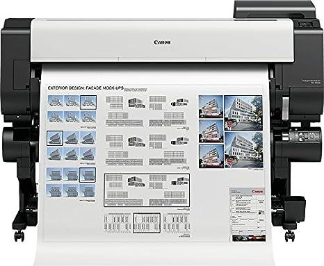 Canon imagePROGRAF TX-4000 - Impresora de Gran Formato (2400 ...