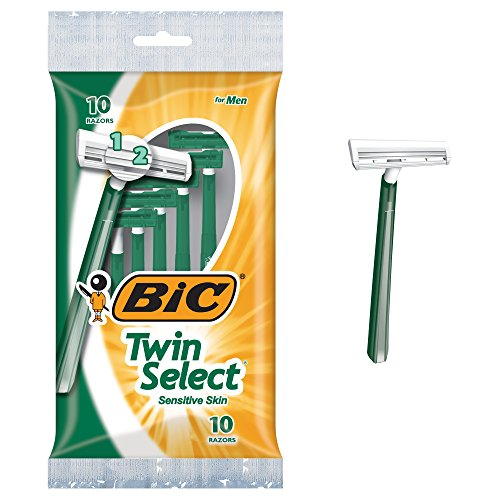 BIC Twin Select Men