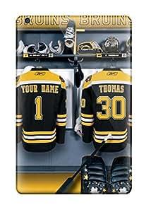 5666911J156575012 boston bruins (20) NHL Sports & Colleges fashionable iPad Mini 2 cases
