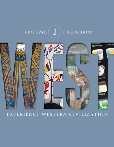 West     Vol.2