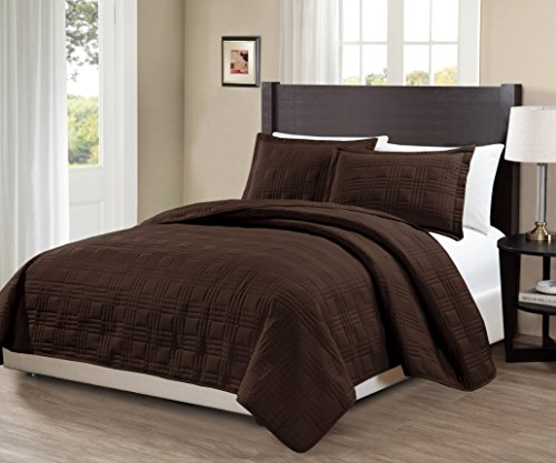 chocolate bedspread - 7