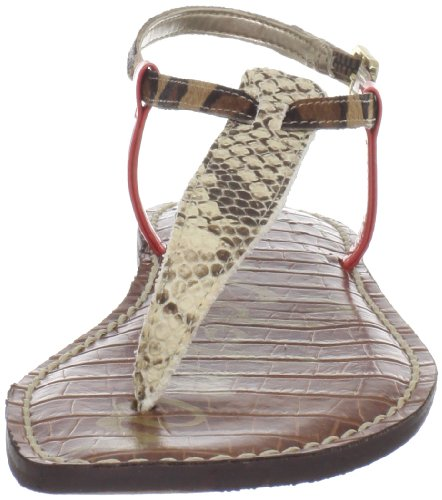 Bar Edelman Beige T Women Sam Gigi Sandals xIwnAUUzq