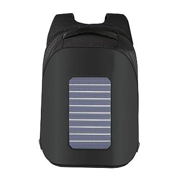 Mochila Solar | Mochila Cargador Solar | Paneles solares ...