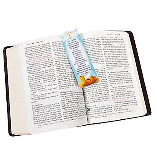 Lord's Prayer Bookmarks, 4 Dozen -