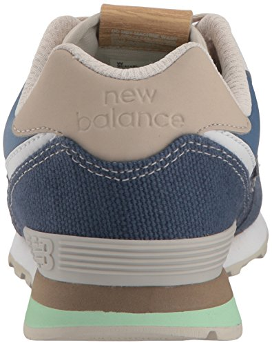 Cordon Prã‰Scolaire Baskets PC574 SL New Blue Balance CzFwqfxU