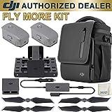 DJI Fly More Kit Mavic 2 + Mad Cameras Microfiber Cleaning Cloth