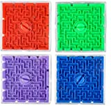 DDI 1934028 2.5 in. Plastic Maze Game