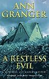 A Restless Evil (A Mitchell & Markby Mystery)