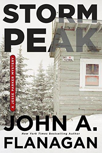 - Storm Peak (A Jesse Parker Mystery)