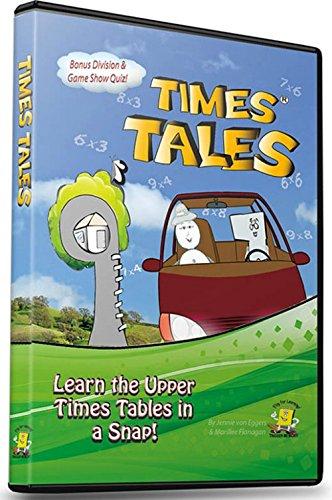 Amazon.com: Times Tales DVD: Jennie von Eggers, MJ Flanagan, Dena ...