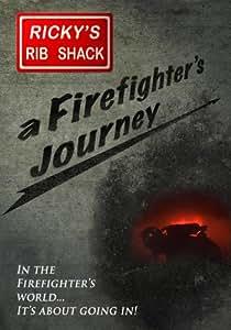 Ricky's Rib Shack, a Firefighter's Journey