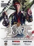 Twitch Hood Rich DVD - Jeremy Stenberg Motocross DVD