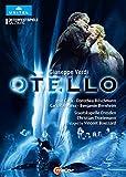 Verdi: Otello (Osterfestspiele Salzburg, 2016) [DVD]