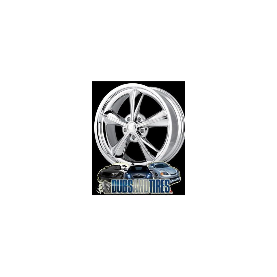 17 Inch 17x7 Ion Alloy wheels STYLE 625 Chrome wheels rims Automotive