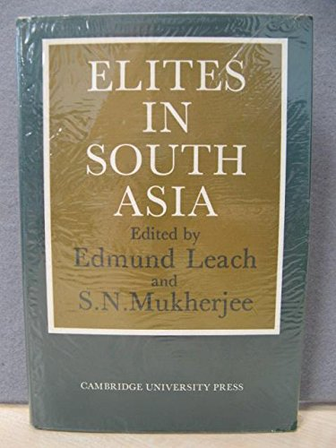 Download Elites In South Asia Book Pdf Audio Id 67cxha4