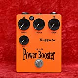 Buffalo FX Power Booster 18V Boost Pedal