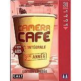 Caméra Café : L'Intégrale 3e année - Coffret 6 DVD