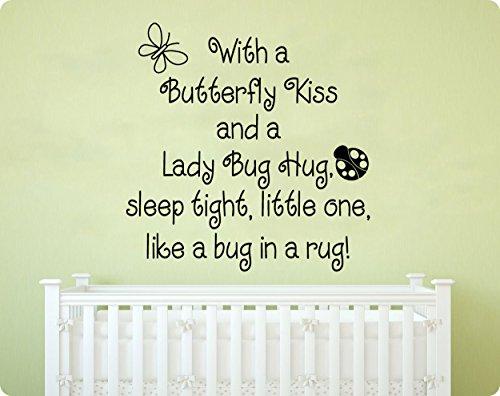 nursery rhyme wall decals - 3