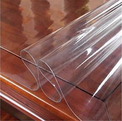 Amazon.com & Amazon.com: 16 Gauge Clear Vinyl Table Cover to protect your table ...