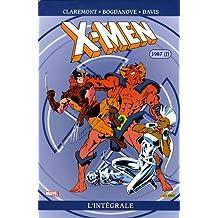 X-MEN L'INTÉGRALE T16 : 1987