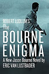 Robert Ludlum's (TM) The Bourne Enigma (Jason Bourne series)