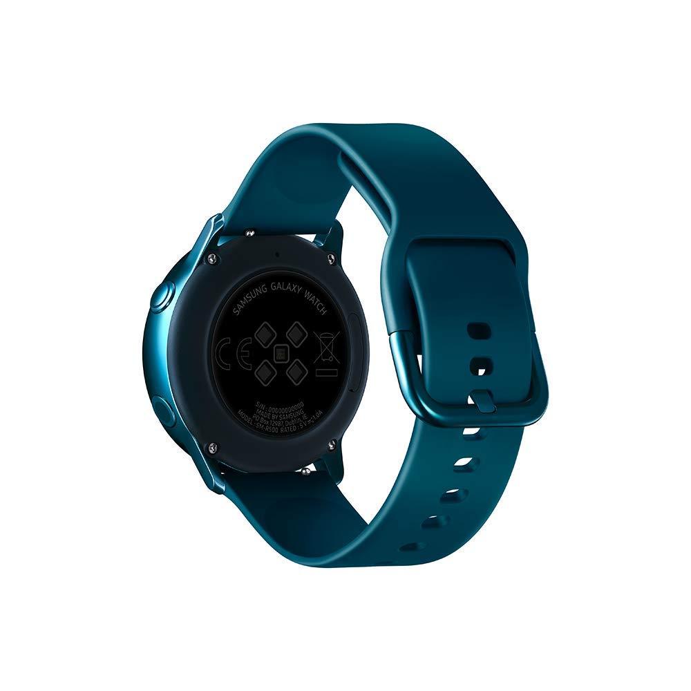 Samsung - Montre Galaxy Watch Active - Vert Emeraude: Amazon.fr: High-tech