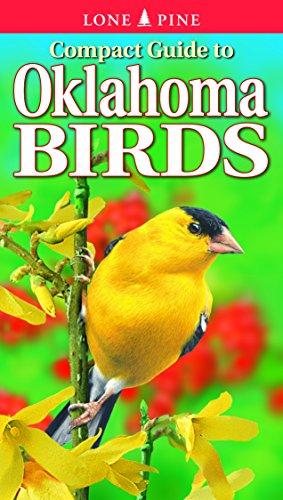 Compact Guide to Oklahoma Birds