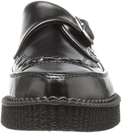 TUK Pointed Creeper - Zapatillas de Deporte de Cuero Unisex