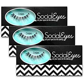 Active SocialEyes Lashes Coupons Codes, Discount s & Deals for June 12222