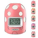 Digital Alarm Clock, MoKo Mini LCD Display Kids - Best Reviews Guide