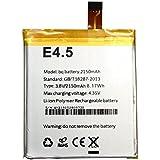 Todobarato24h Bateria BQ Aquaris M4.5/A4.5 2470 mAh Voltaje ...