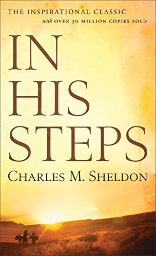In His Steps (English Edition)