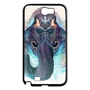 Samsung Galaxy Note 2 N7100 Eyes Phone Back Case Customized Art Print Design Hard Shell Protection DFG055341