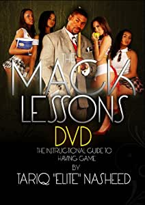 Mack Lessons-Instructional DVD