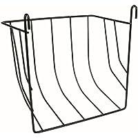 Trixie Metal Hanging Hay Manger, 20 x 18 x 12 cm