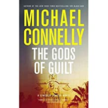 { { [ THE GODS OF GUILT ] By Connelly, Michael ( Author ) Dec - 2013 [ Hardcover ]