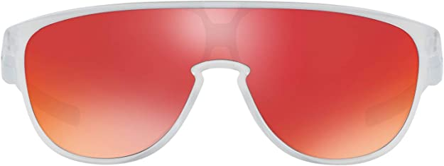 TALLA 38. OAKLEY Trillbe Gafas de sol para Unisex