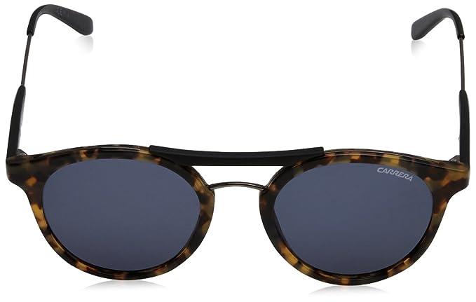 aa2bb0b2bb84d Carrera Gradient Round Unisex Sunglasses - (CARRERA 6008 TJG 50KU